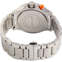 Movado ESQ 07301424 Men's Fusion Round Multi-Eye Stainless Steel Watch - Dealsie.com Love the Deals