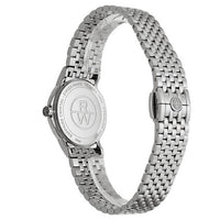 Raymond Weil 5966-ST-97001 Women's Tradition Stainless Steel Mother-Of-Pearl Dial Watch - Dealsie.com