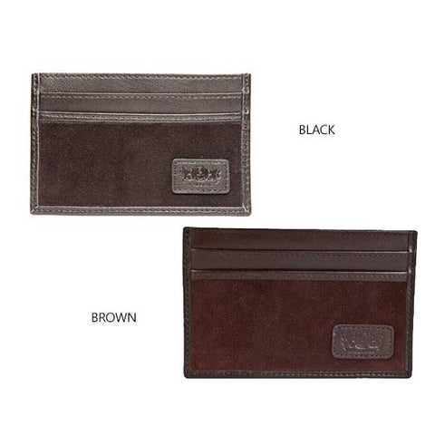 Slim Credit Card Carrier - Avallone Luxury