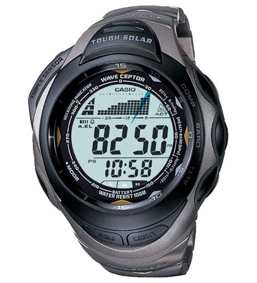 Casio PAW1200T-7WC Pathfinder Men's Watch