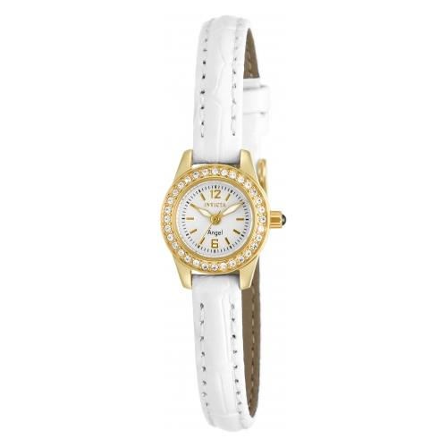Invicta 14687 Women's Lady Angel Crystal Watch