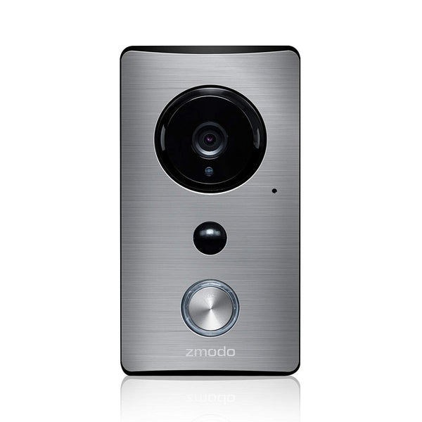 Zmodo Smart Greet Wi-Fi Video Doorbell - Dealsie.com