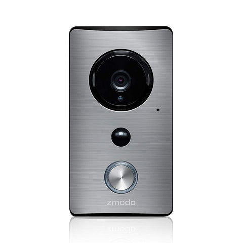Zmodo Smart Greet Wi-Fi Video Doorbell