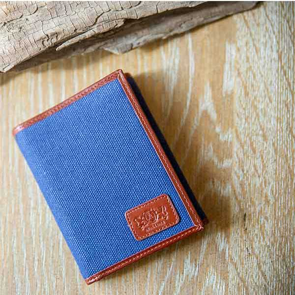 HANDMADE WALLETS & LEATHER GOODS