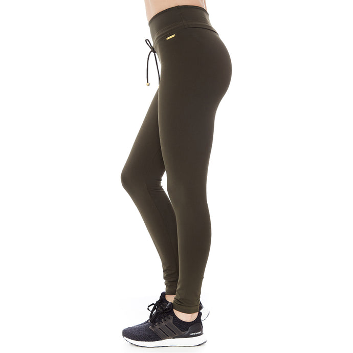 JAZZ LEGGINGS (GREEN)