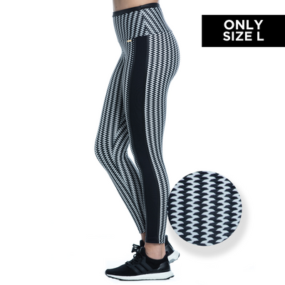 KATE LEGGINGS (ZIGZAG)