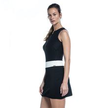 ROSY DRESS (BLACK/ OFFWHITE) - PRE ORDER