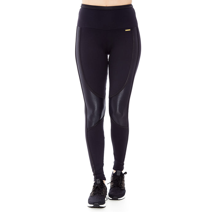 VINCE LEGGINGS (BLACK/ ISSEY)