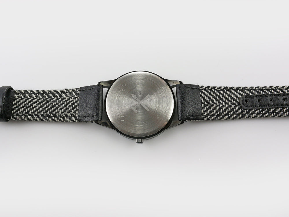 Midnight Havok Watch - 40 mm