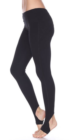 Elite Stirrup Legging