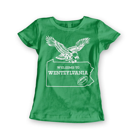 Wentzylvania™ Clothing Co. Women's Tees