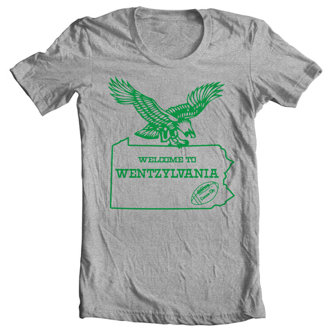 Wentzylvania™ Clothing Co. Men's Tees