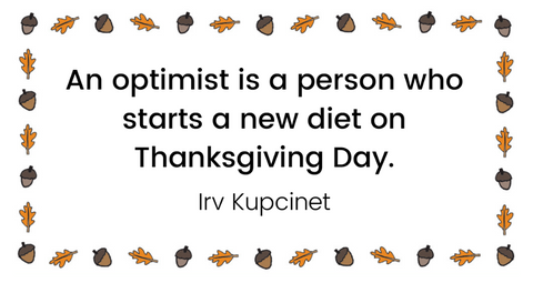 Thanksgiving quotes of 2020! Quote #1