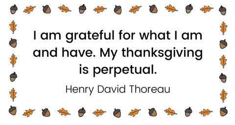 Thanksgiving quotes of 2020! Quote #2