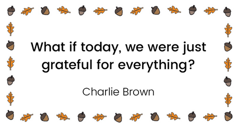 Thanksgiving quotes of 2020! Quote #5