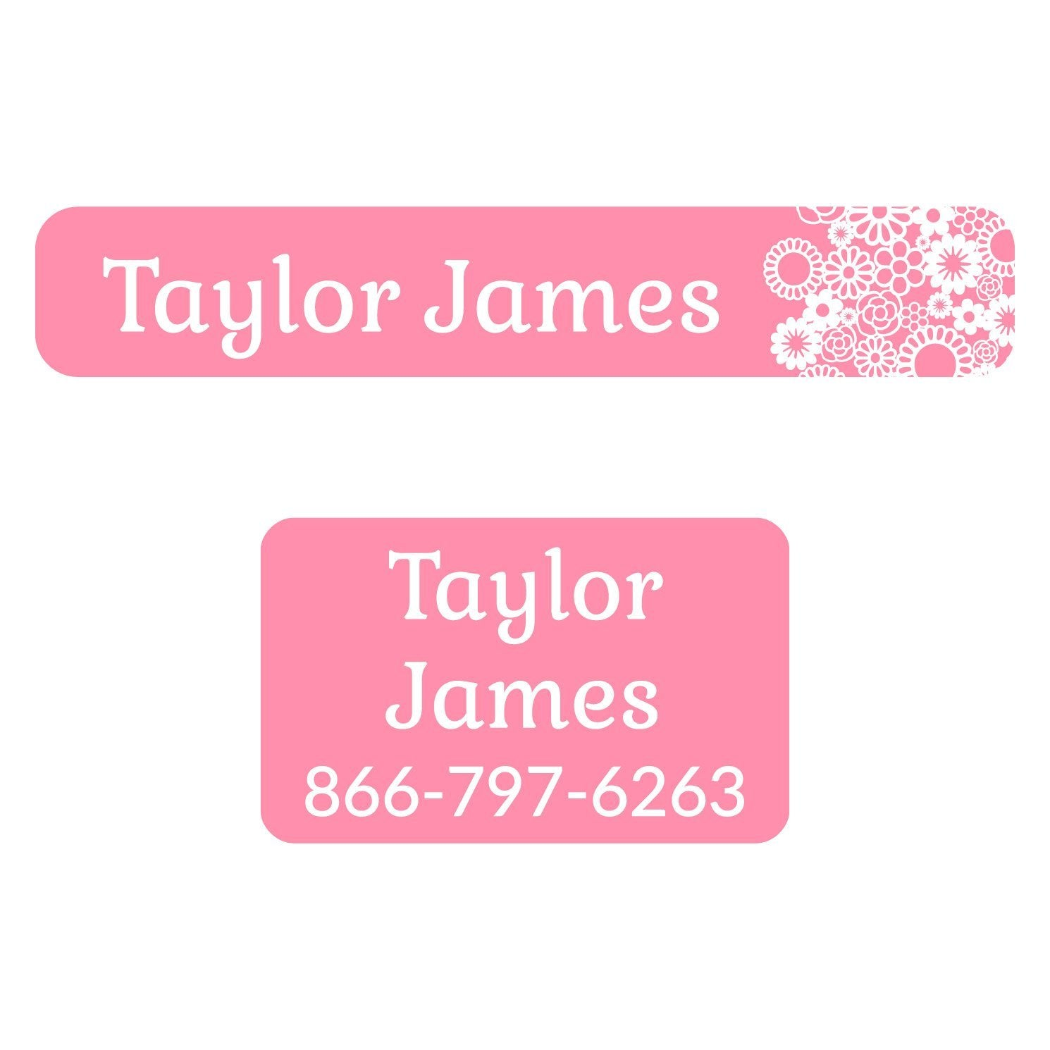 iron on name tags for children's clothes