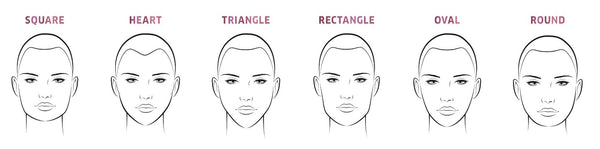 Find your face shape here