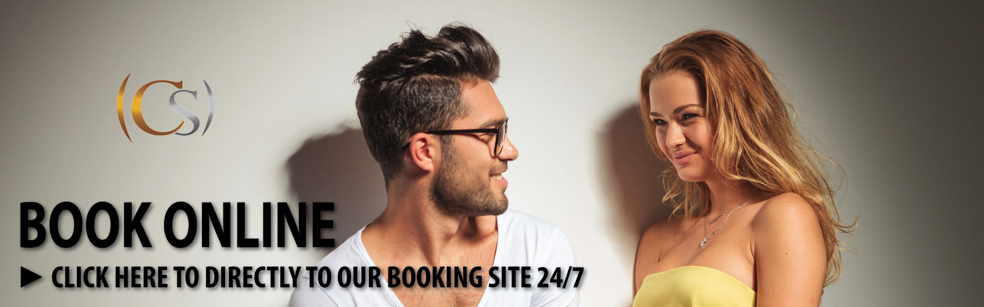 Click here to book online at Christopher Stephens a West Palm Beach Hair Salon