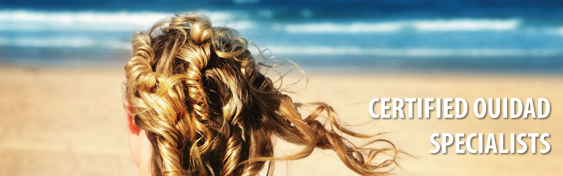 Certified Ouidad Curly Hair Stylists West Palm Beach Hair Salon