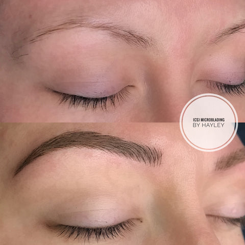 Microblading West Palm Beach
