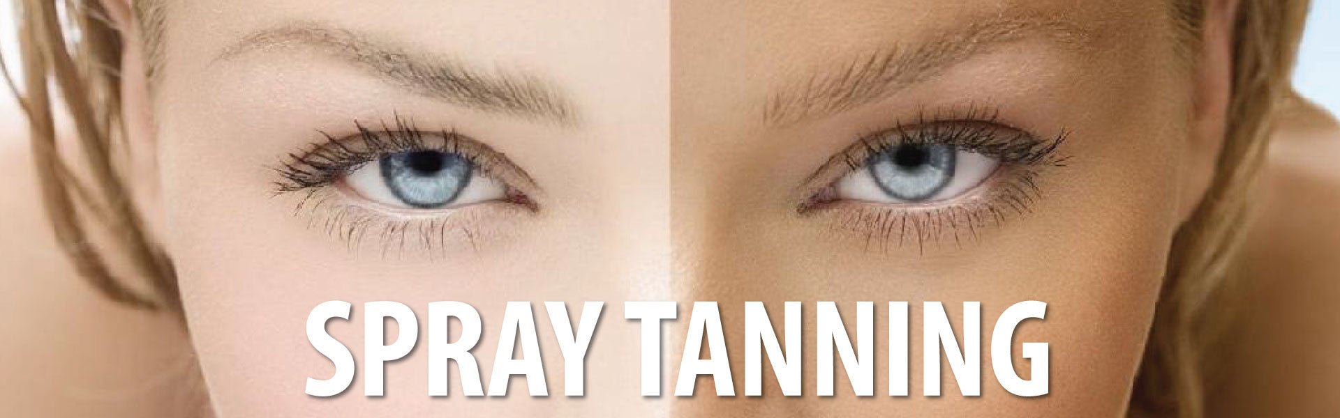 Air Brush Spray Tanning Salon in West Palm Beach
