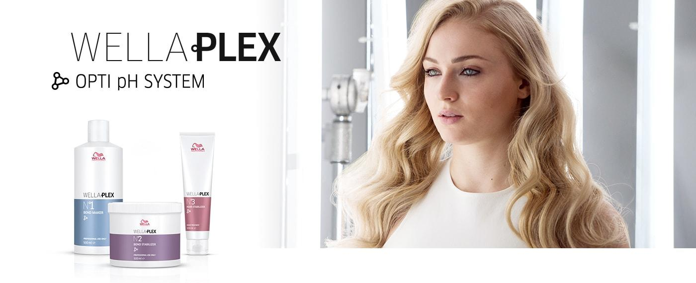 Wellaplex Olaplex West Palm Beach Haircolor Salon