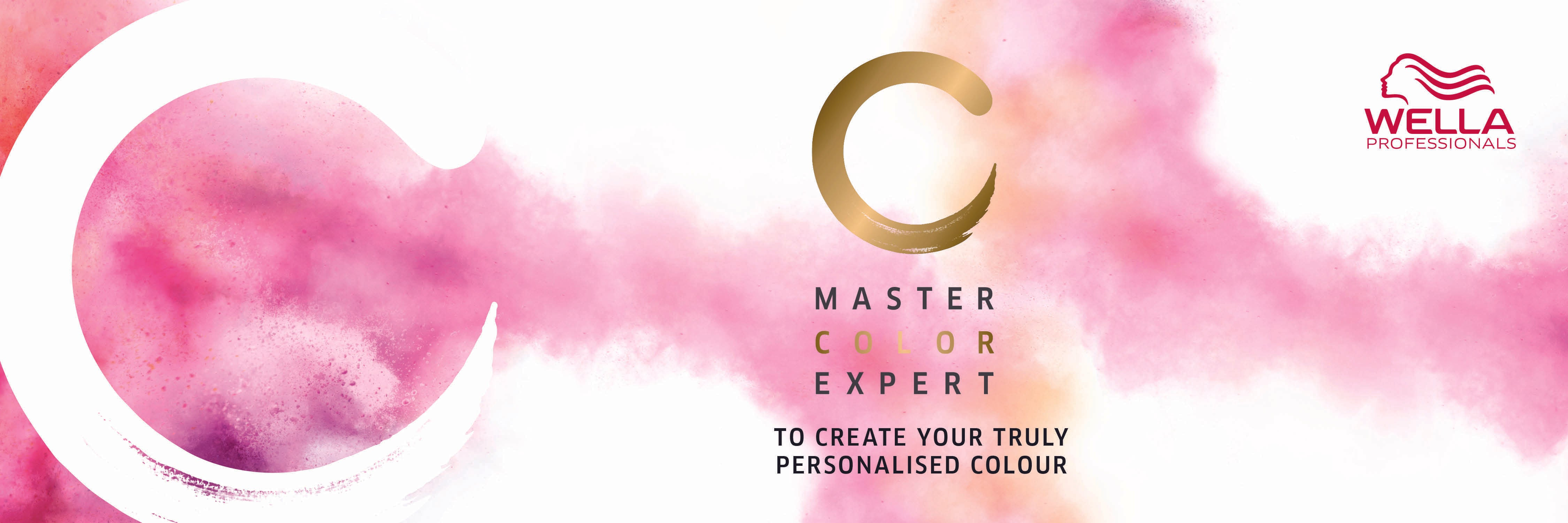 Wella Master Color Experts
