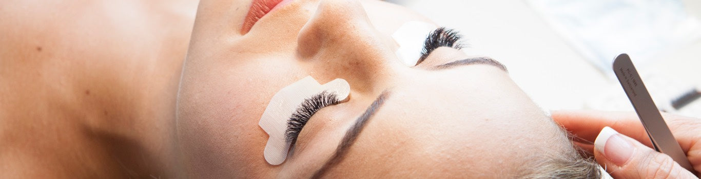 Eye Lash Extensions West Palm Beach