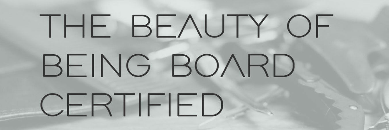 Board Certifed Hair Colorists In West Palm Beach Florida