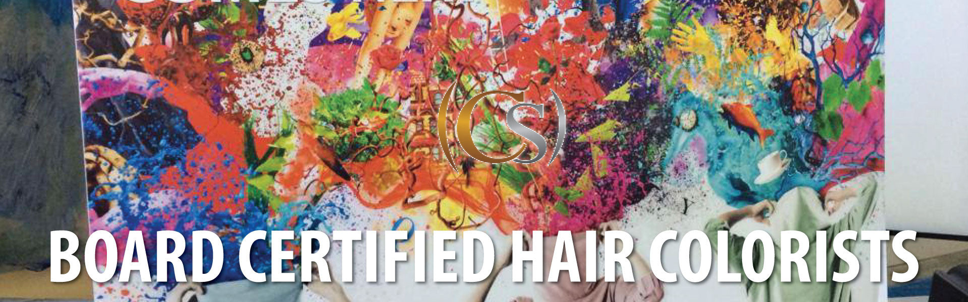 American Board Certified Hair Colorists West Palm Beach Hair Salon