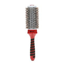 ITECH - 2 3/4 inch Magnetic Tourmanline Boar and Nylon Brush - Christopher Stephens Hair Salon West Palm Beach