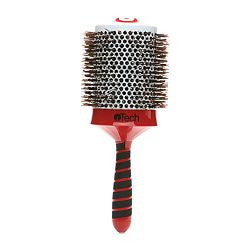 ITECH - 4 1/4 inch Magnetic Tourmanline Boar and Nylon Brush - Christopher Stephens Hair Salon West Palm Beach