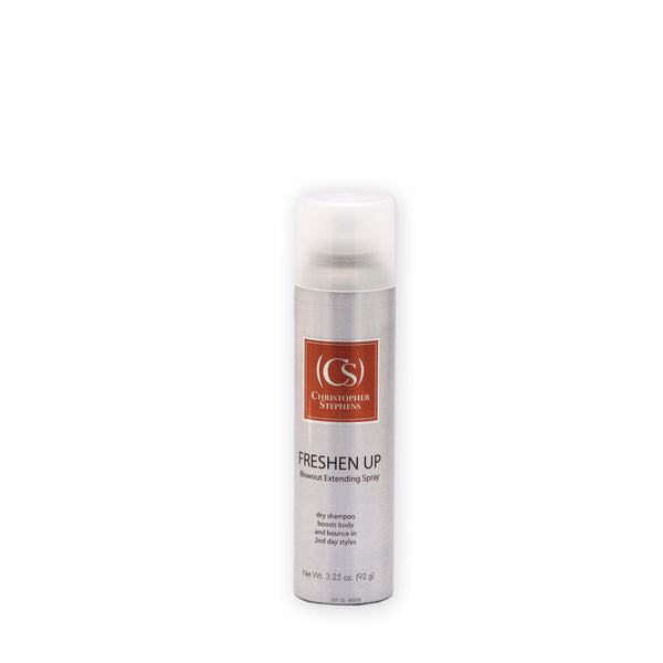 Christopher Stephens Freshen Up Dry Shampoo 3oz - Christopher Stephens Hair Salon West Palm Beach