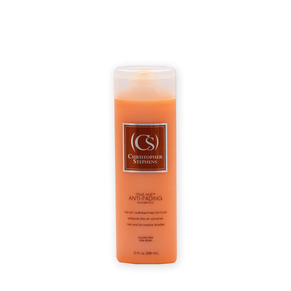 Christopher Stephens True Hue Anti-Fading Shampoo 10oz - Christopher Stephens Hair Salon West Palm Beach