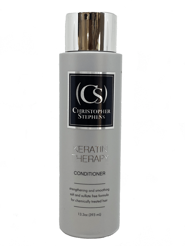 Christopher Stephens Platinum Keratin Therapy Conditioner - Christopher Stephens Hair Salon West Palm Beach