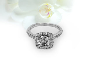 Fall Diamond Ring Sale