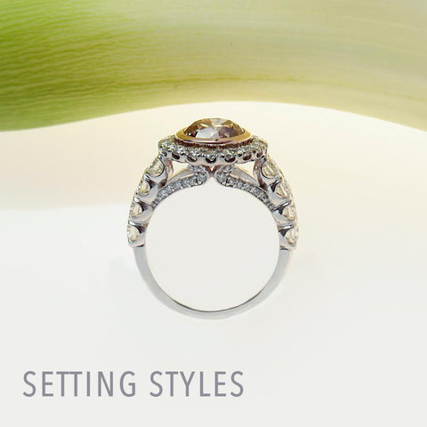 Ring Setting Styles