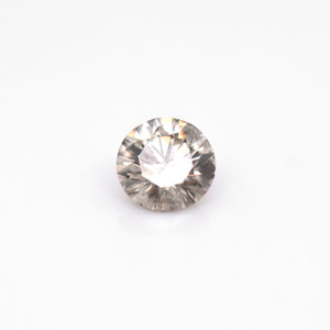 2.10 Carat Grey Diamond