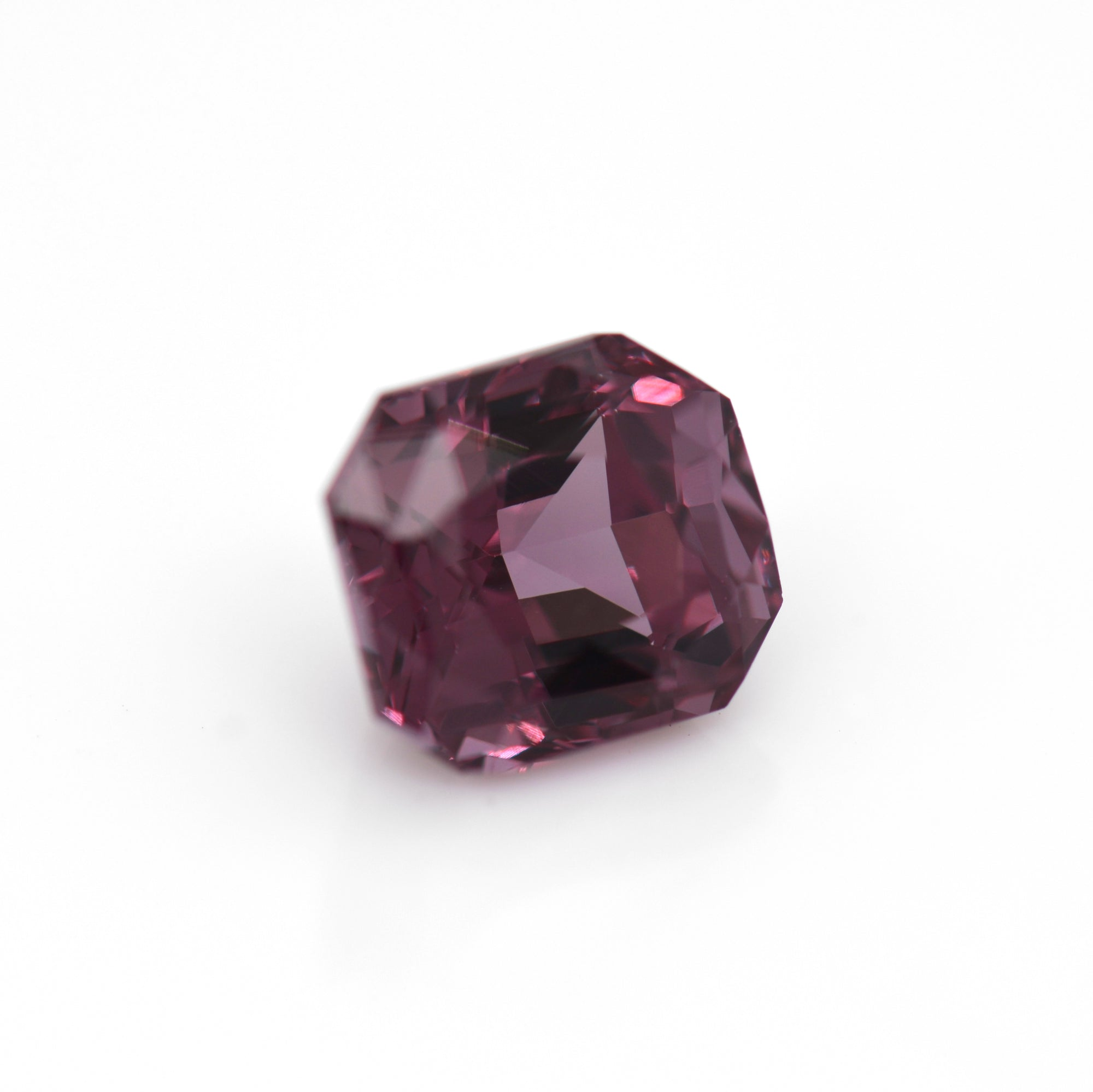 2.85 Carat Color Change Purple Garnet