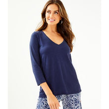 Etta 3/4 Sleeve Top