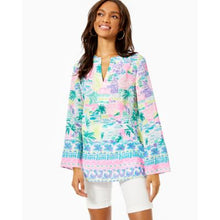 Ocean Cove Masterpiece Tunic