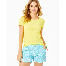 Palmita Stretch Short