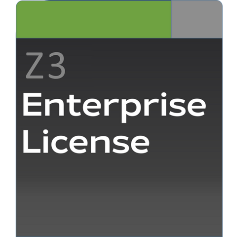 Meraki Z3 Enterprise License and Support, 3 Year