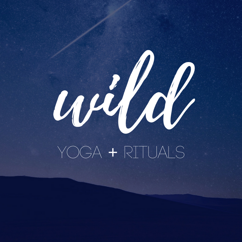 NOCO Yoga and WYLDER team up to WAKE UP ON THE WILD SIDE