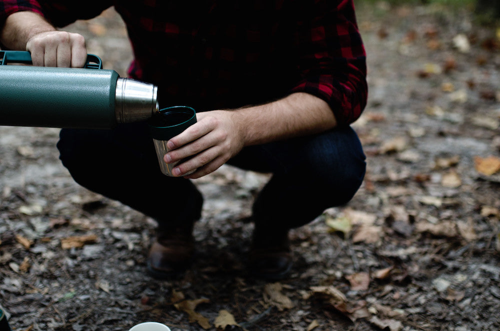 YOUR WYLDER BREW GUIDE // The perfect cup for any situation, anytime