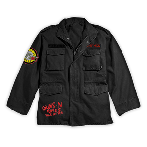 AFD Military Jacket