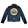 Bullet Logo Denim Jacket