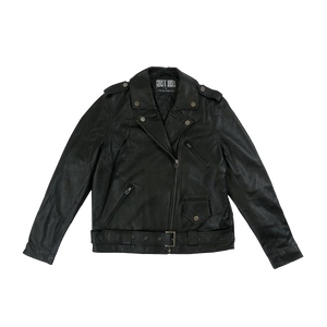 GNF'NR Women's Leather Jacket
