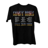 Metal Cross Tour T-Shirt
