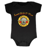 GnR Sweet Child O Mine Onesie
